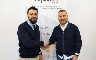 Construcciones Calderón se convierte en patrocinador oficial de la Carrera de San Antón
