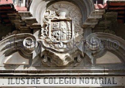 ILUSTRE COLEGIO NOTARIAL DE GRANADA