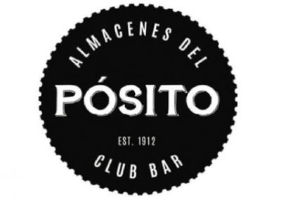 ALMACENES DEL PÓSITO