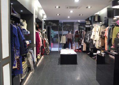 Reforma Boutique Ángela Serrano
