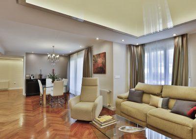 Reforma piso de lujo en Jaén