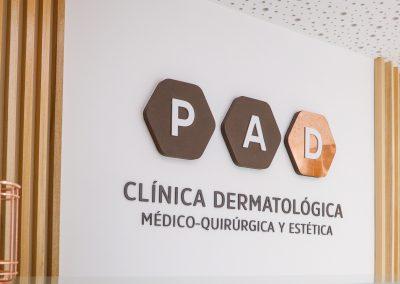 Clínica dermatológica Pedro Aceituno (Jaén)